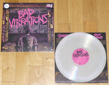 A DAY TO REMEMBER Bad Vibrations LP (SEALED) OOP GREEN-PINK VINYL parkway drive