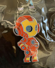 Marvel Skottie Young Pin Ironman SDCC 2015 LE Avengers Exclusive