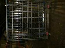 Techniplast Ivc Rack Blue Line 56 Cage Rodent Housing
