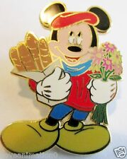 Disney DLRP Mickey Mouse Français French Pin