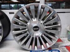 Wheel 22x9-1/2 Aluminum 20 Spoke Fits 15-17 NAVIGATOR 864174