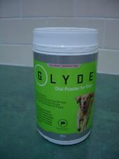 Glyde Powder for Dogs 360g NEW Labeling (Expiry Nov 2018) - Free Postage or P/U