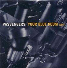 U2 MEGA RARE CD PROMO -YOUR BLUE ROOM - THE ORIGINAL - HARD TO FIND