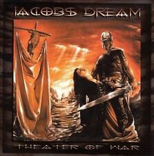 Jacobs Dream: Theater of War  Audio CD