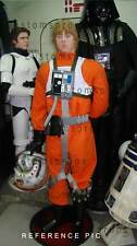 Star Wars Prop X-Wing Pilot Flight Suit - Tailored sized