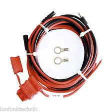 Motorola Stromversorgungskabel Power Supply Cable 3m GKN6270A GM CM
