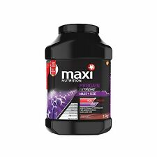 MaxiNutrition Progain Extreme Mass and Size Protein Shake Powder 1.5 kg -... NEW
