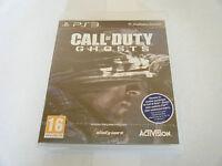 Call Of Duty Ghosts - Sony PlayStation 3 - Neuf - PAL FR
