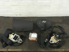 2012 HYUNDAI i10 1.2 PETROL (BREAKING) AIR BAG KIT