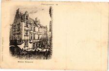 CPA Périgueux-Maison Estignard (233052)