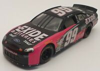 Racing Champions 1/24 Scale 09050- Stock Car Ford #99 Nascar - Black