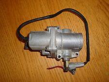88 to 89 Mazda MX-6 626 Ford Probe Idle Air Control Valve 2.2L F20120660 OEM