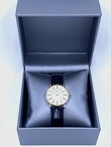 Mens Piaget Classic Manual 18k Gold Dress Watch