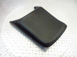 2004 03-07 Honda ST 1300 ST1300 OEM Rear Seat Saddle Passenger Cushion Pad