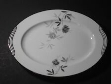 Noritake Rosamor 16 Inch Oval Platter
