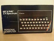 Sinclair zx spectrum computer 48K Mint Condition
