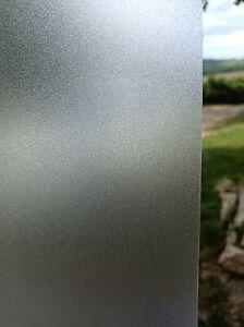 film plastique adhésif dépoli vitre brise vue 45 cm x 90 cm