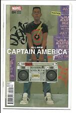 All-captain America 6 - Declan Shalvey WTD What The Duck Variant