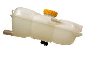 Kühlwasser Ausgleichsbehälter mit Deckel  Opel Omega B mit MFA vglNr.1304203 NEU