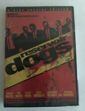 Reservoir Dogs 15Th Anniversary 2 Disc Dvd Special Edition