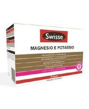 Swisse Ultibost Magnesio E Potassio 24 Bustine Health and Happines (H&H) IT.