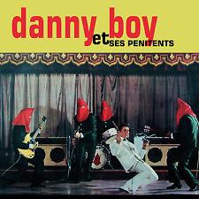 CD Danny Boy et ses pénitents / Claude Piron