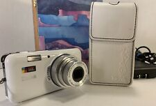KODAK EASYSHARE V1003 CAMERA WITH WALLET CASE AND TRAVEL SOFT CASE CHARGER INC