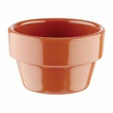 APS Flowerpot 60mm Terracotta [HC738]