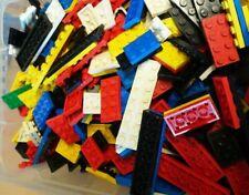 Lego flache Steine in unterschiedlichen Ausführungen und Farben 500 g