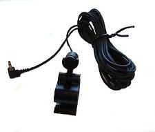 Microphone for Kenwood KDC-BT858U KDC-BT955HD KDC-BT958HD KDC-X597 KDC-X598