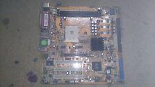 Carte mere Asus K8S-LA rev 1.04 sans plaque socket 754