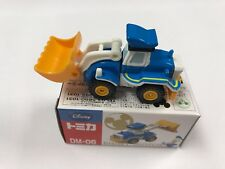 TAKARA TOMY TOMICA DISNEY MOTOR Donald Duck Chubby Roader DM-06-Ships From USA