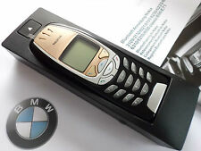 NOKiA 6310i MiT BMW Snap-In Adapter+FARBWAL !NEU cover BMW-nr:84.21-0 148 822-02