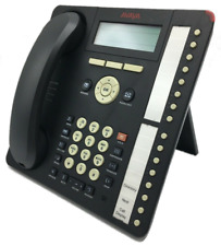 Avaya (700450190) 1616 Black VoIP IP office Telephone (Warranty!)
