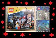 Lego 40122 Halloween Set Süßes oder Saures &  850487 HALLOWEEN MONSTER FIGHTERS