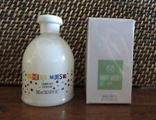 THE BODY SHOP White Musk Foaming Bath & 100ml White Musk L'eau EDT  NEW