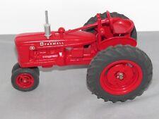 Vintage International Harvester FARMALL model H Peter Freiheit CUSTOM 1/16 rare