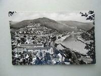 Ansichtskarte Blick vom Ittersberg auf Eberbach am Neckar (Nr.633)