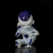 Dragon Ball Z GK Kid Majin Buu Boo CELL Frieza Freeza Anime Figure PVC Toys