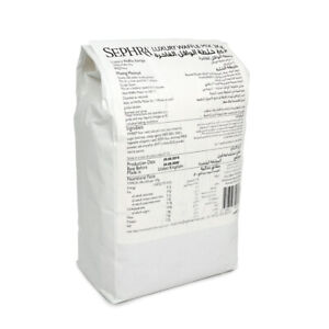 """Sephra Luxury Waffle & Pancake Mix 3kg Bag – Simple """"Add Water Only"""" Mixture"""