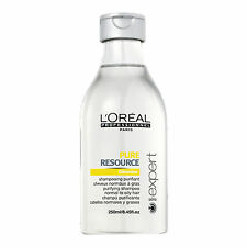 Loreal Pure Resource Shampoo 250ml