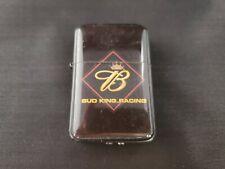 Budweiser Bud King Racing Lighter