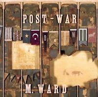 M. Ward - Post War [New CD]