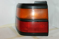 VW Passat B3 Rear Left Light Tail Light Hella With Scheme # 357945111 357945257