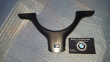 BMW E46 E39 M sport steering wheel trim bon état