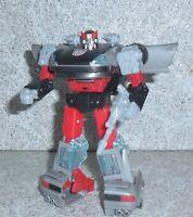 Transformers Earthrise War For Cybertron BLUESTREAK Complete deluxe siege