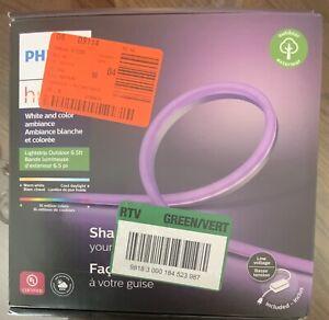 Philips HUE Smart Light Strip - 555904