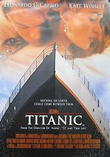 TITANIC MOVIE POSTER (MV4)