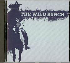 THE WILD BUNCH Fielding ULTRA RARE SCREEN CLASSICS CD