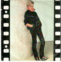 "<67> 7"" Single: Olivia Newton-John - A Little More Love / Borrowed Time"